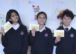 Diwali Art Competition Winners
